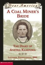 A-Coal-Miners-Bride-book