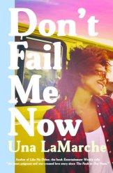 Don't-Fail-Me-Now