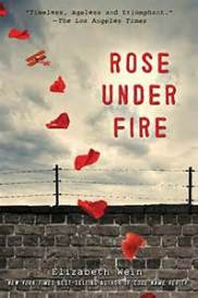 Rose-Under-Fire-by-Elizabeth-Wein