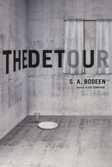 the-detour-by-s.a.-bodeen