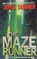 The-Maze-Runner-by-James-Dashner