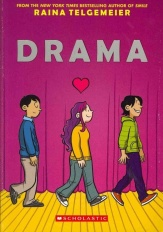 drama-by-raina-telgemier