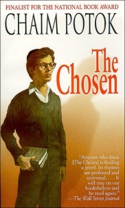 the-chosen-by-chaim-potok