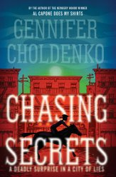 chasing-secrets-by-jennifer-choldenko