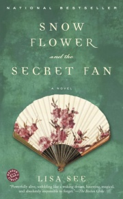 Snow-Flower-And-The-Secret-Fan