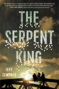 The Serpent King Jeff Zentner-thumb-300x452-414140