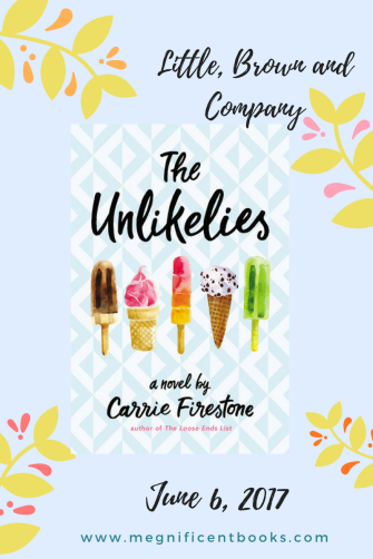 The Unlikelies Graphic