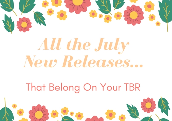 All the July New Releases....jpg