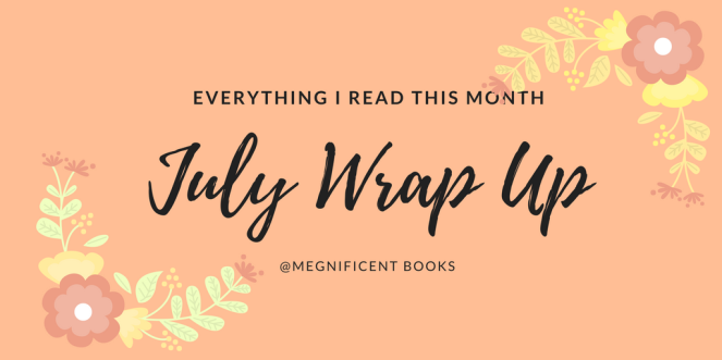 Everything i read this month